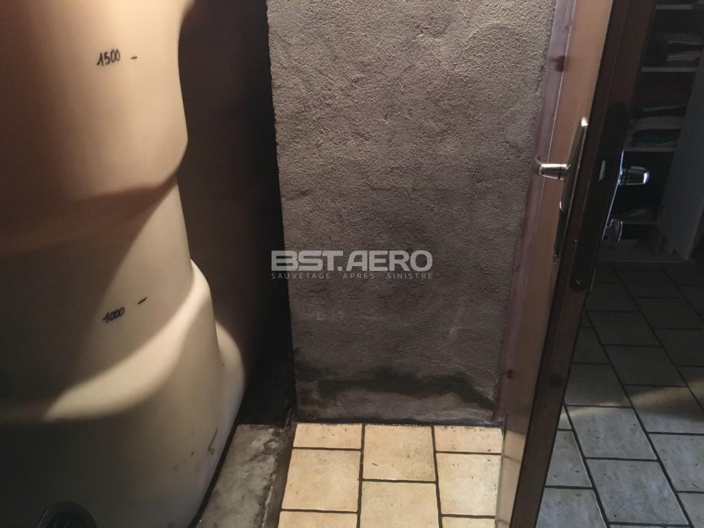 Salle De Bain Sous Les Combles ~ Destruction Odeur De Fioul Dans Une Maison Bst Aero