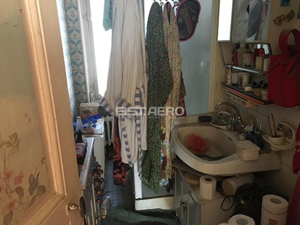 Traitement Odeur Suite Syndrome De Diog Ne Dans Une Maison