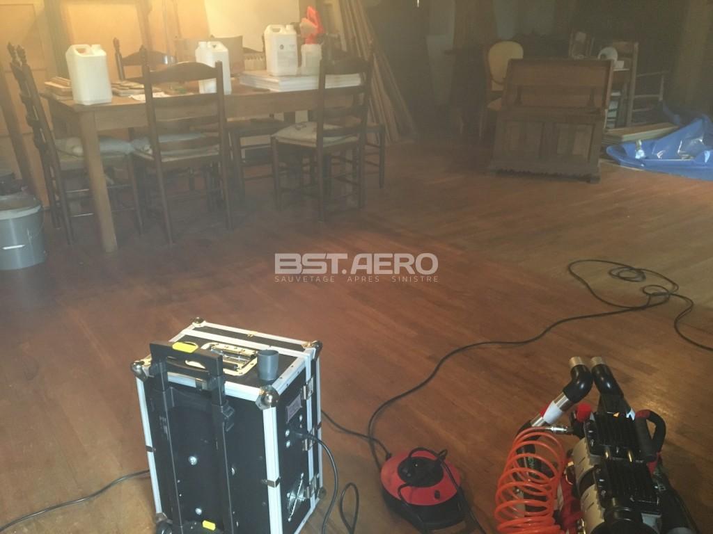 Cuisine Et Salle De Bain Smith ~ elimination odeur de moisi ou odeur d humidit bst aero