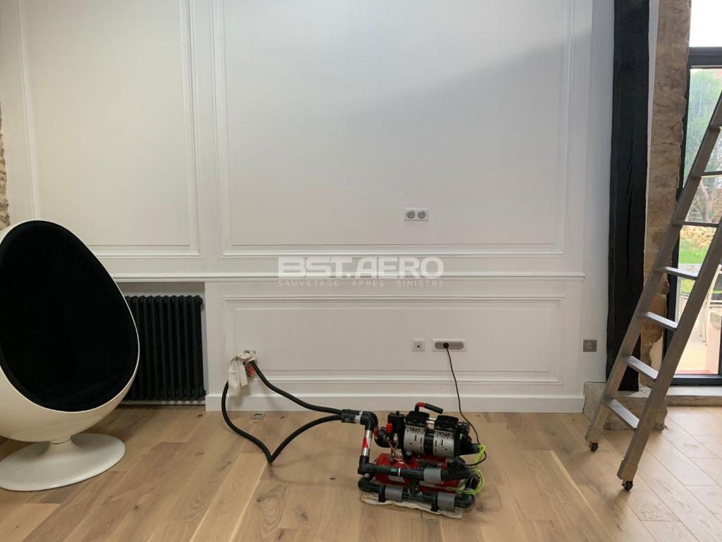 Humidité Dans Une Maison traitement odeur humidité dans une maison dans le 91 - bst aero